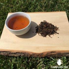 Bvumbwe White Tea