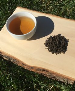 Red Buffalo Oolong